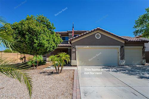 Photo of 11308 E RENATA Circle, Mesa, AZ 85212 (MLS # 6256675)