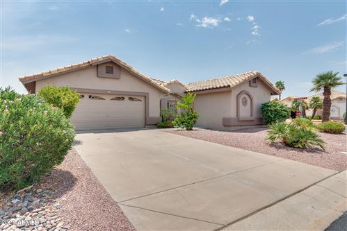 Photo of 14385 W Morningstar Trail, Surprise, AZ 85374 (MLS # 6268675)
