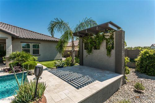 Tiny photo for 41921 W LARAMIE Court, Maricopa, AZ 85138 (MLS # 6277675)