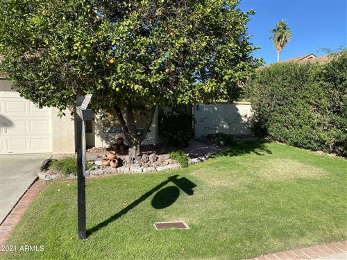 Photo of 1824 E VILLA MARIA Drive, Phoenix, AZ 85022 (MLS # 6299675)