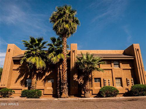 Photo of 1370 S PRICE Road #217, Tempe, AZ 85281 (MLS # 6309675)