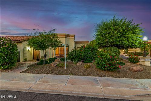 Photo of 9246 S 50TH Street, Phoenix, AZ 85044 (MLS # 6311675)