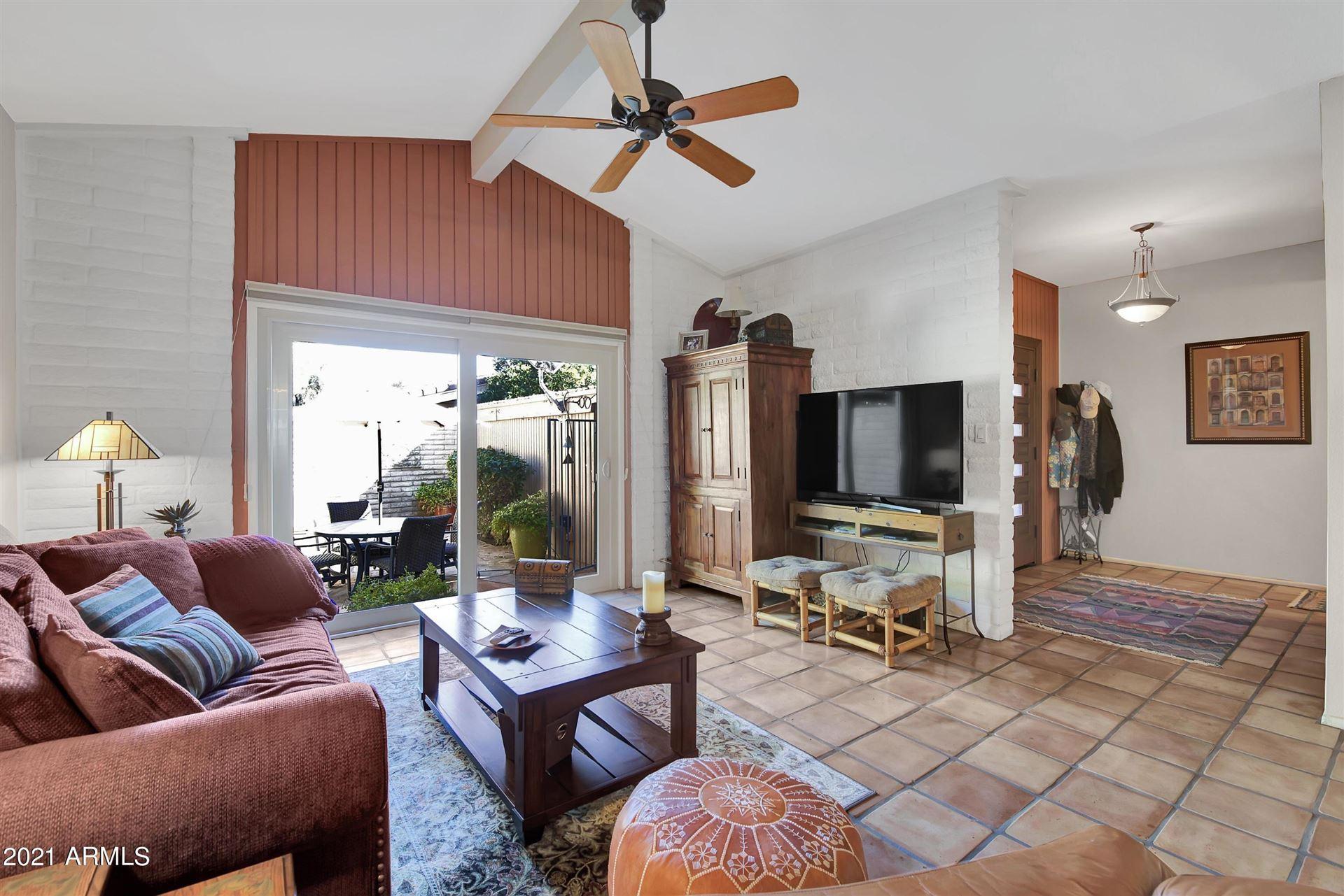 Photo of 4525 N 66TH Street #6, Scottsdale, AZ 85251 (MLS # 6201675)