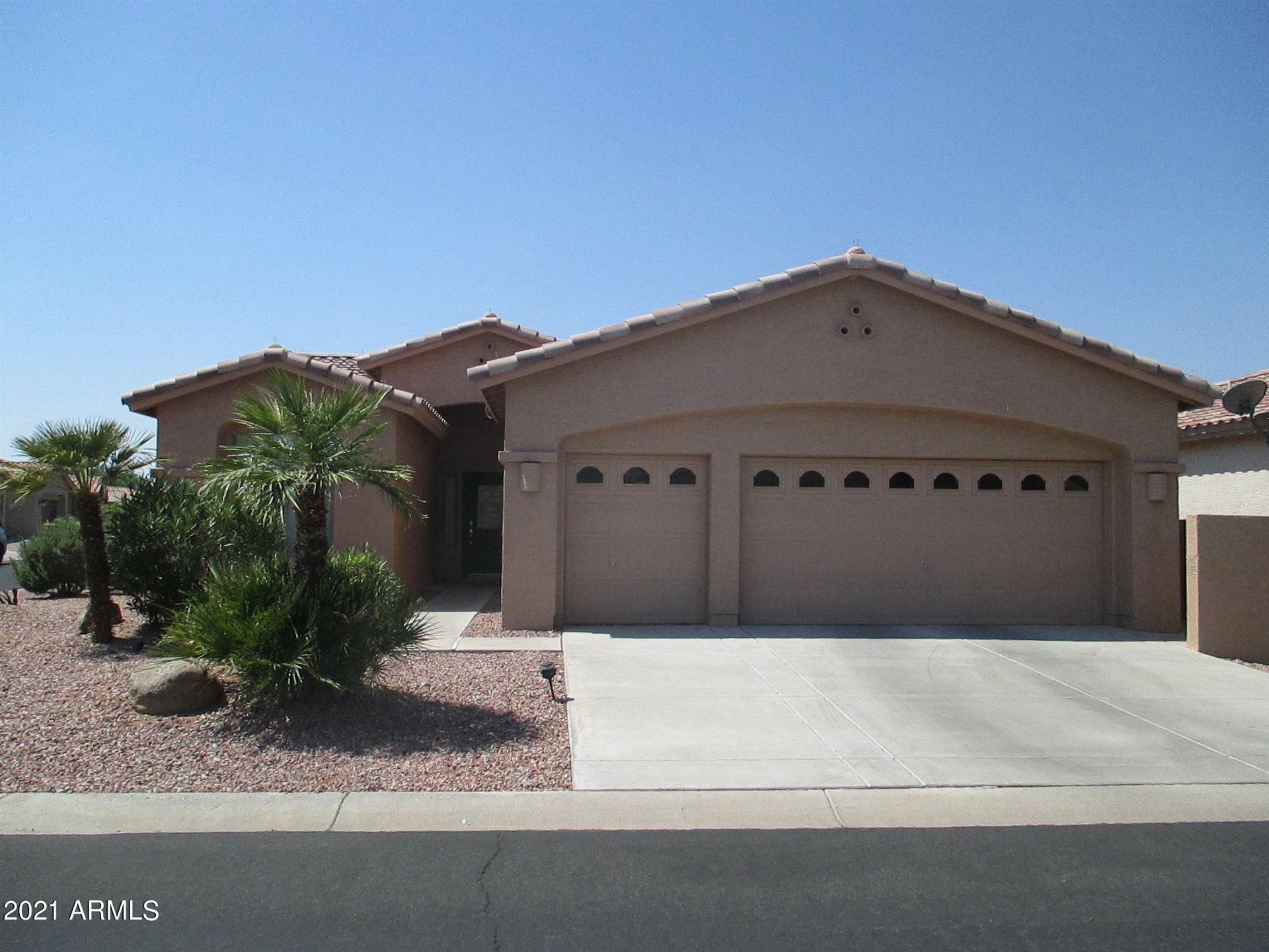 Photo of 10319 E Copper Drive, Sun Lakes, AZ 85248 (MLS # 6266675)