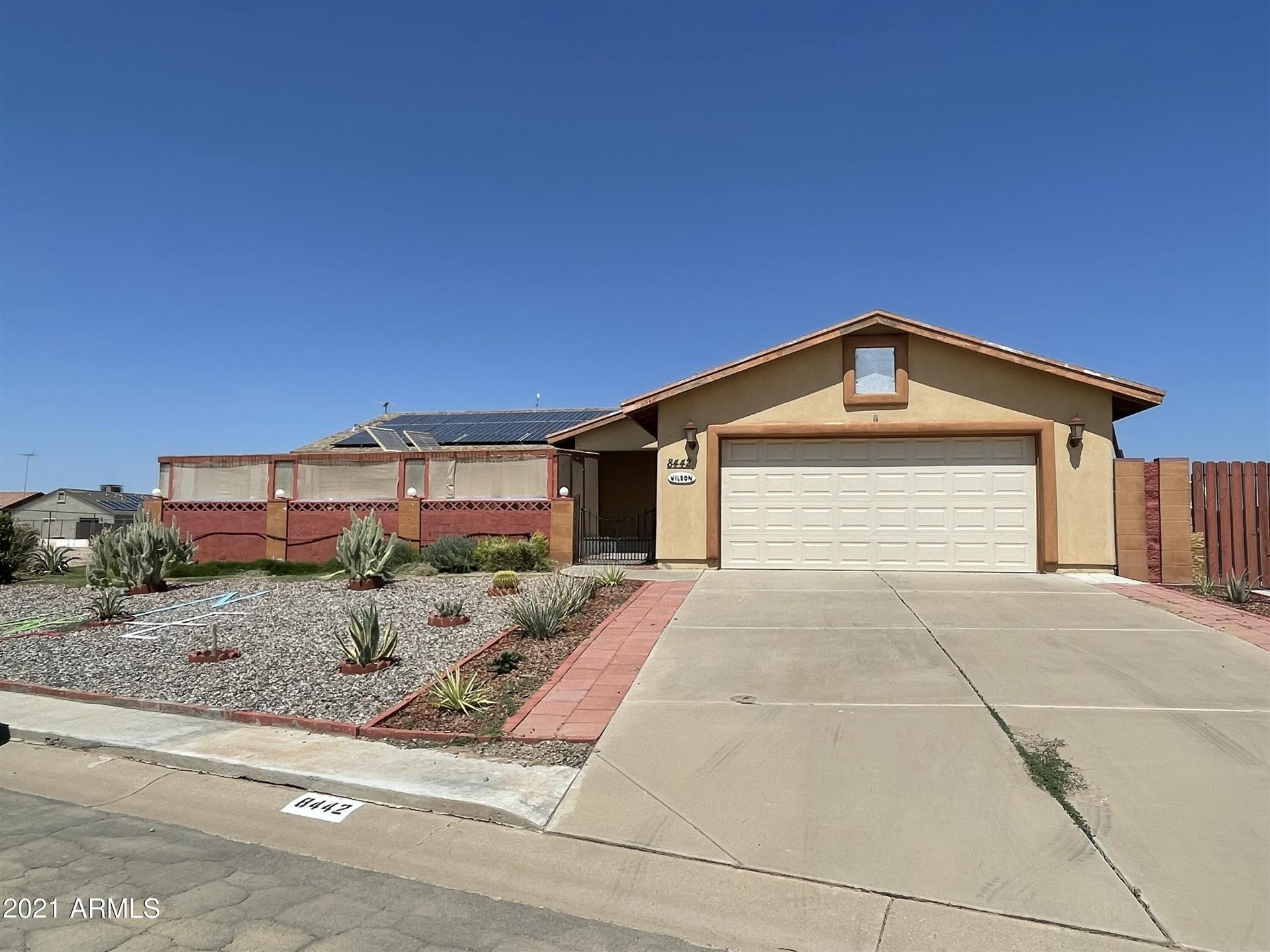8442 W TROY Drive, Arizona City, AZ 85123 - MLS#: 6292675