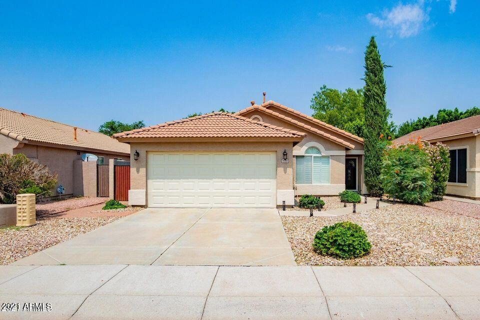 Photo of 8160 W MARY ANN Drive, Peoria, AZ 85382 (MLS # 6296675)
