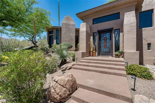 Photo of 11995 N 139TH Place, Scottsdale, AZ 85259 (MLS # 5939676)