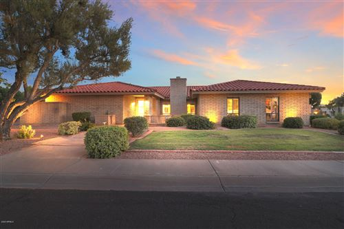 Photo of 9015 N 82nd Street, Scottsdale, AZ 85258 (MLS # 6115676)