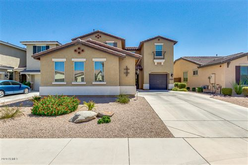 Photo of 2347 S BANNING Street, Gilbert, AZ 85295 (MLS # 6116676)