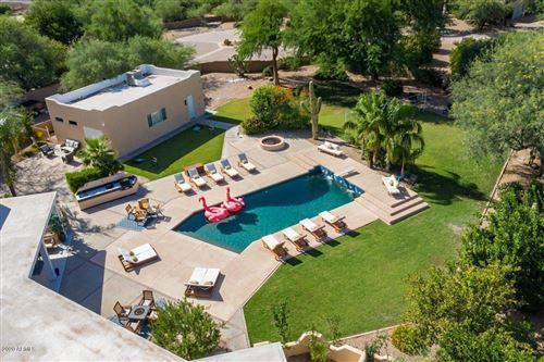 Photo of 9940 E DESERT COVE Avenue, Scottsdale, AZ 85260 (MLS # 6135676)