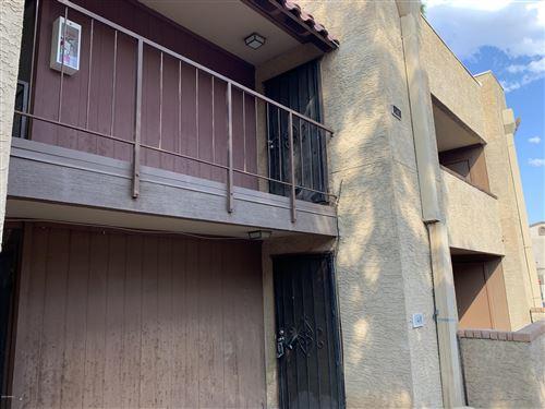 Photo of 4608 W MARYLAND Avenue #240, Glendale, AZ 85301 (MLS # 6136676)