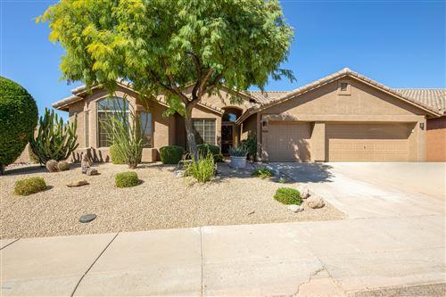 Photo of 4934 E Skinner Drive, Cave Creek, AZ 85331 (MLS # 6150676)