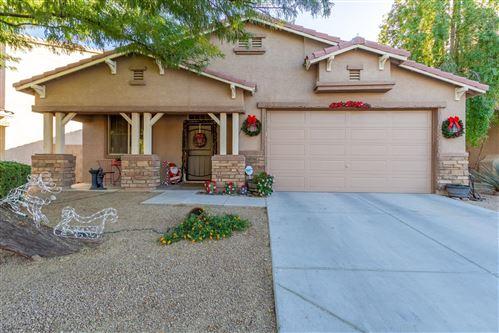 Photo of 17373 W BUCHANAN Street, Goodyear, AZ 85338 (MLS # 6167676)