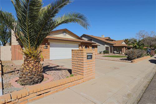 Photo of 5338 W DESERT HILLS Drive, Glendale, AZ 85304 (MLS # 6199676)