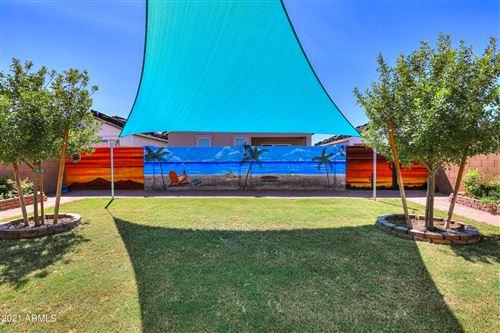 Tiny photo for 44169 W PALO ALISO Way, Maricopa, AZ 85138 (MLS # 6291676)