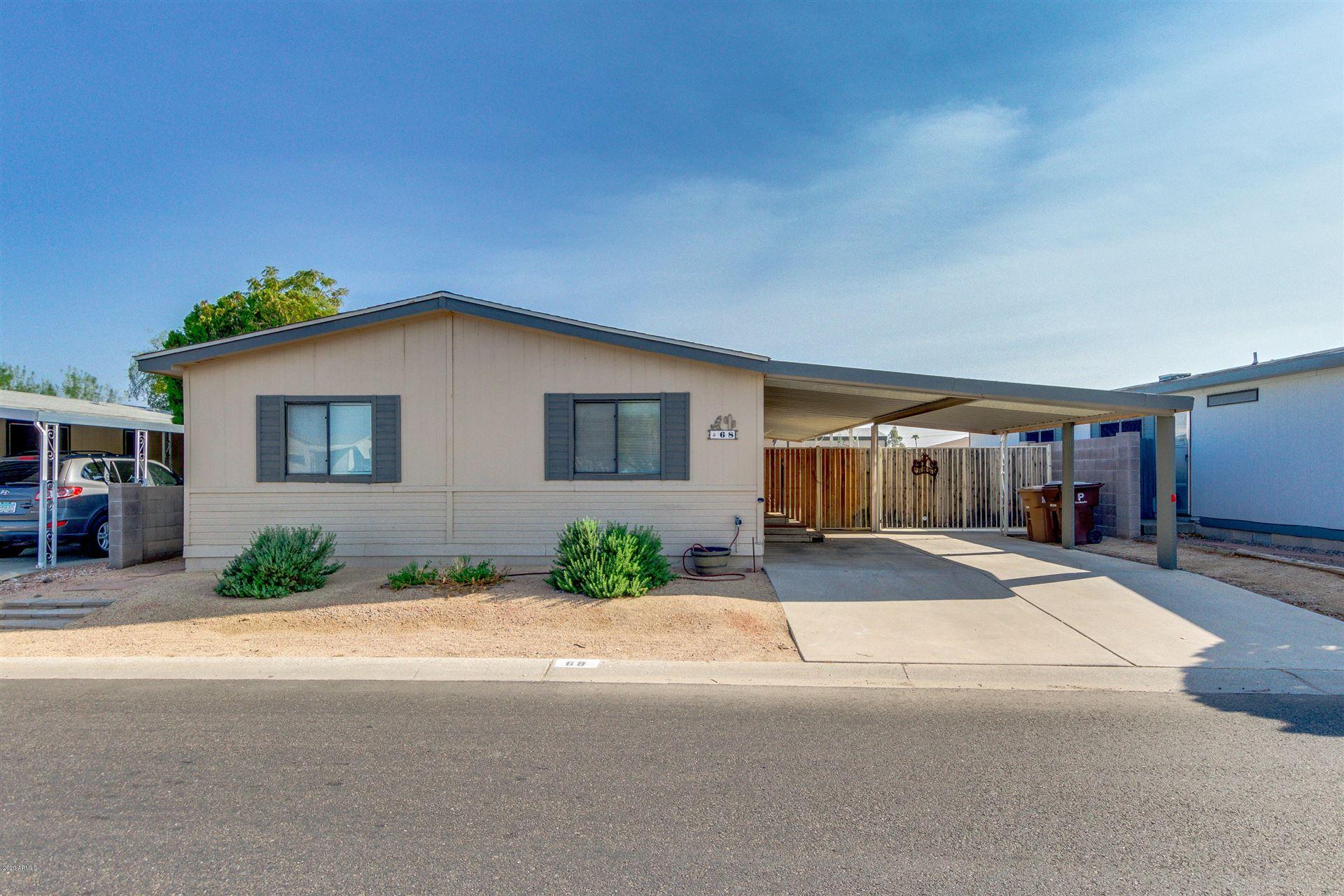 8601 N 103RD Avenue #68, Peoria, AZ 85345 - MLS#: 6130676