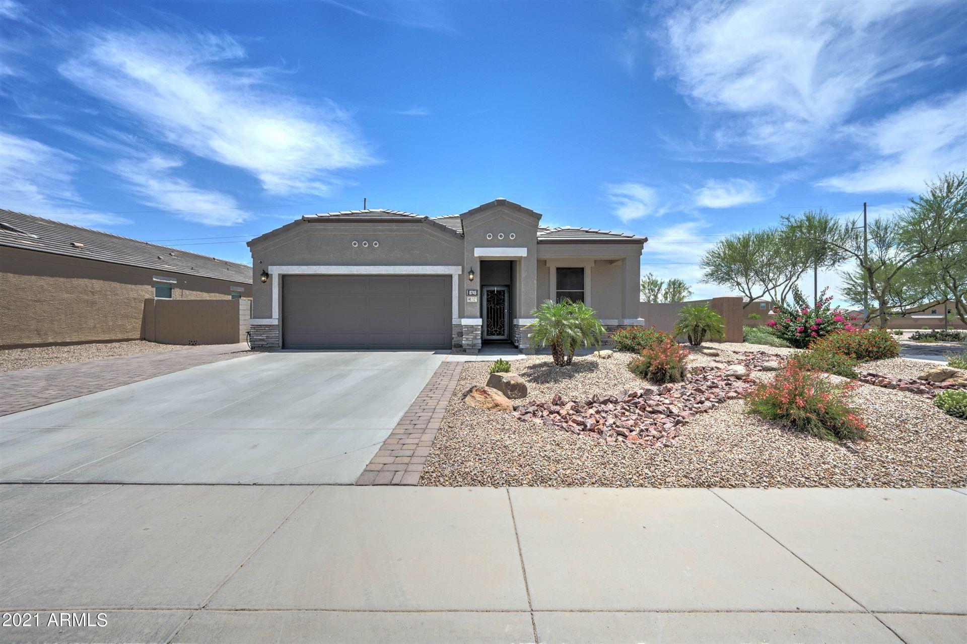 8745 S 255TH Drive, Buckeye, AZ 85326 - MLS#: 6246676