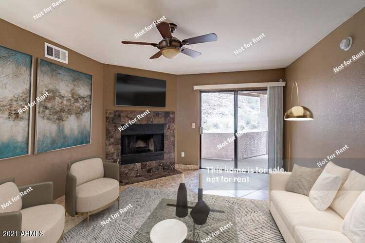 Photo of 16108 E EMERALD Drive #201, Fountain Hills, AZ 85268 (MLS # 6271676)