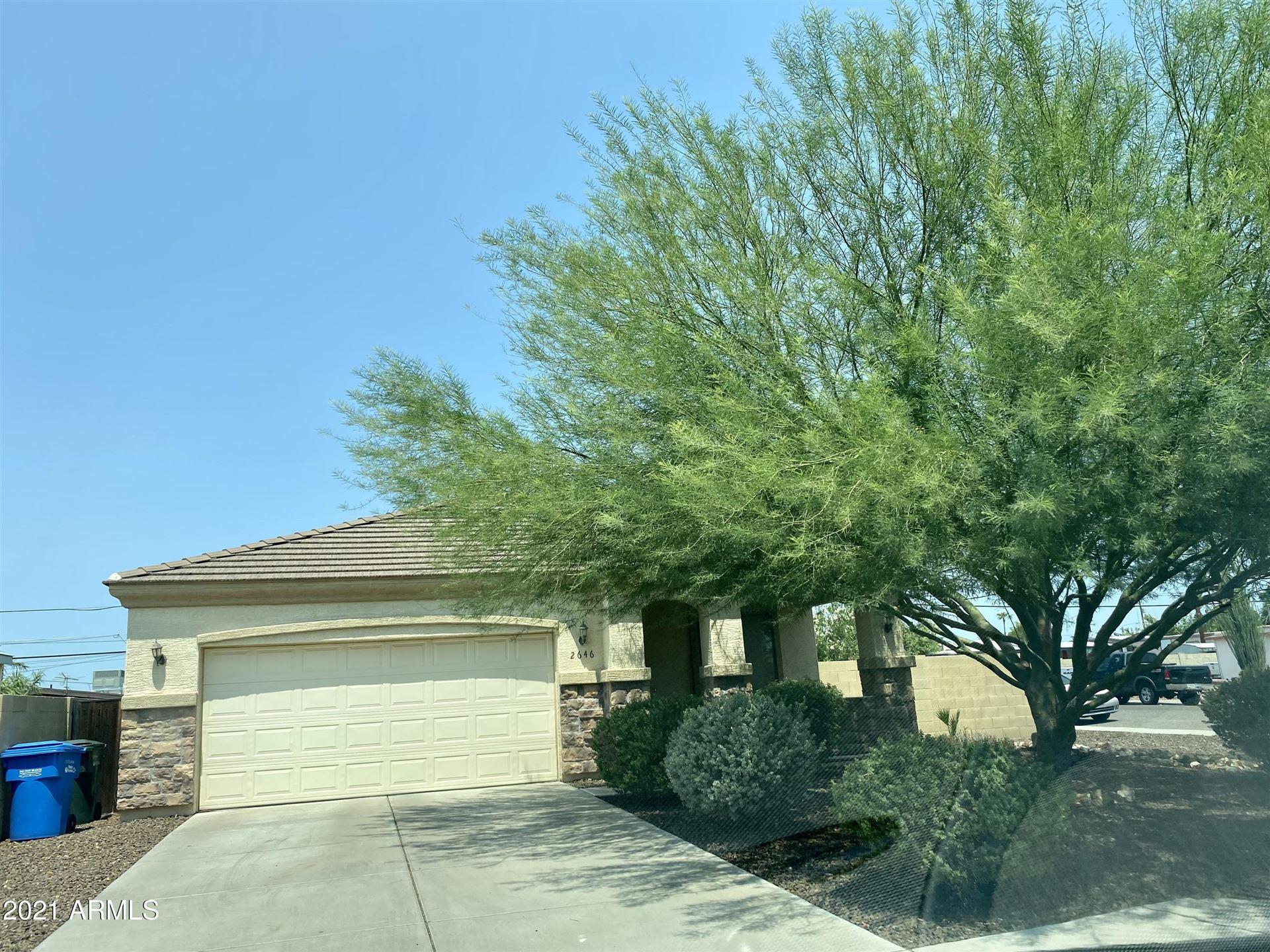 2646 E Grandview Road, Phoenix, AZ 85032 - MLS#: 6280676