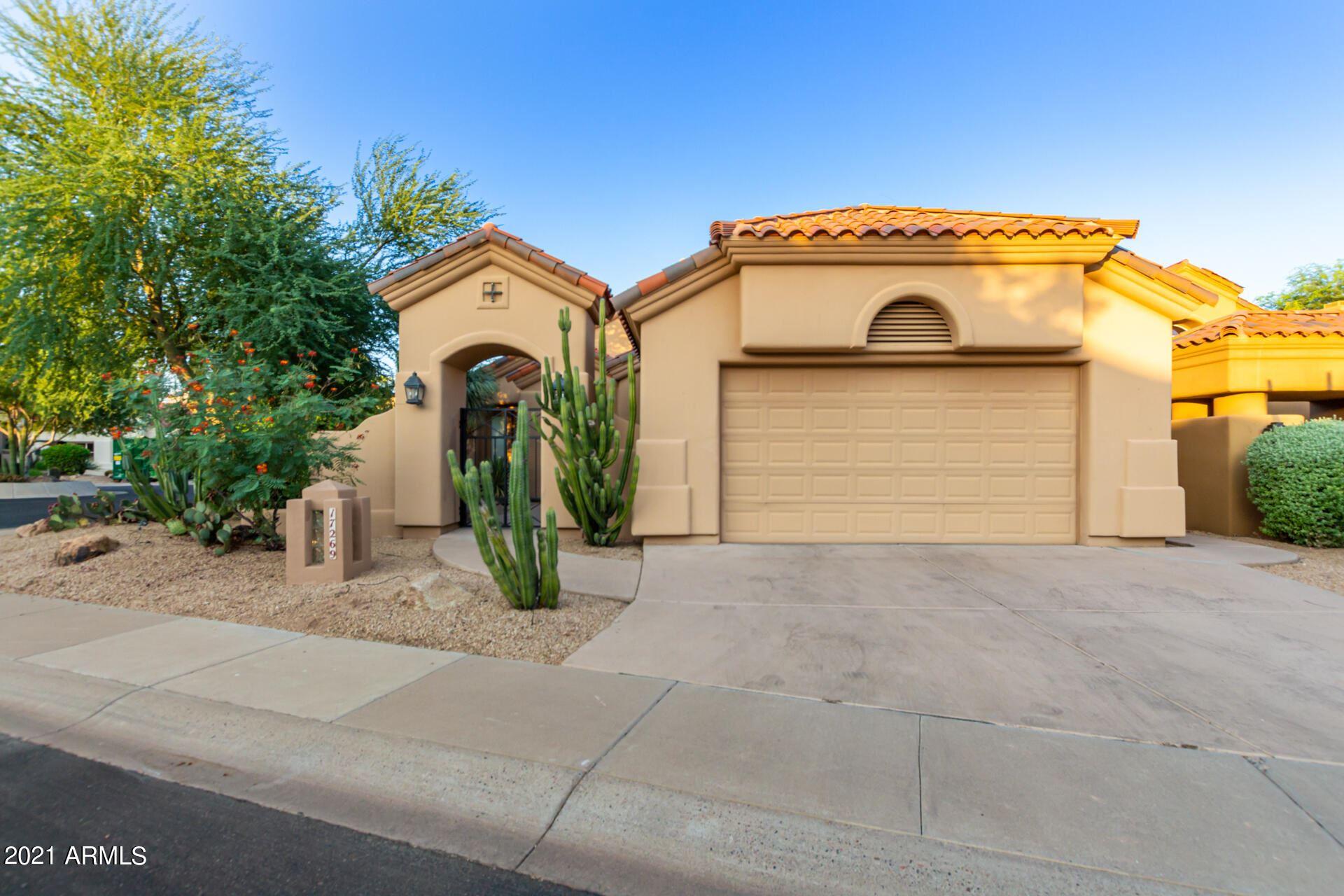 17269 N 79TH Street, Scottsdale, AZ 85255 - MLS#: 6297676