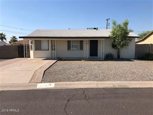 Photo of 11129 W NEBRASKA Avenue, Youngtown, AZ 85363 (MLS # 5959677)