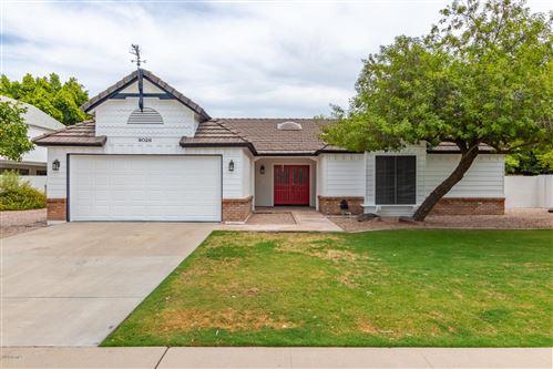 Photo of 8026 E TUCKEY Lane, Scottsdale, AZ 85250 (MLS # 6103677)