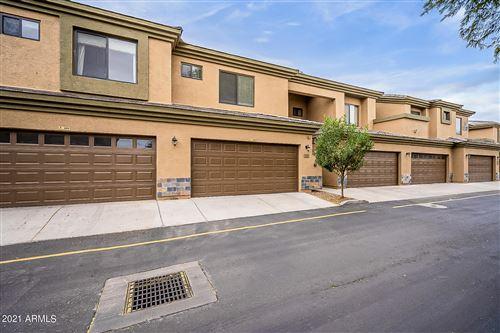 Photo of 705 W QUEEN CREEK Road #1058, Chandler, AZ 85248 (MLS # 6185677)