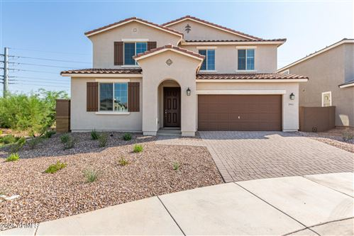 Tiny photo for 39951 W HENSLEY Way, Maricopa, AZ 85138 (MLS # 6272677)
