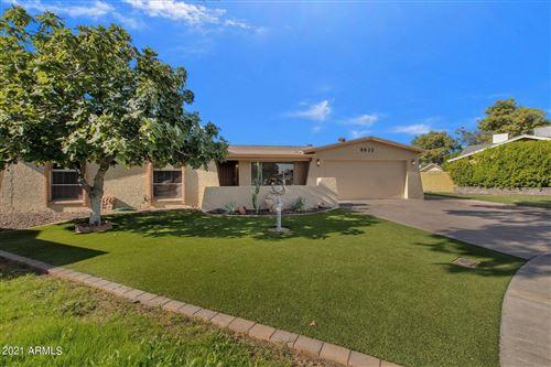Photo of 8622 N 40TH Drive, Phoenix, AZ 85051 (MLS # 6311677)