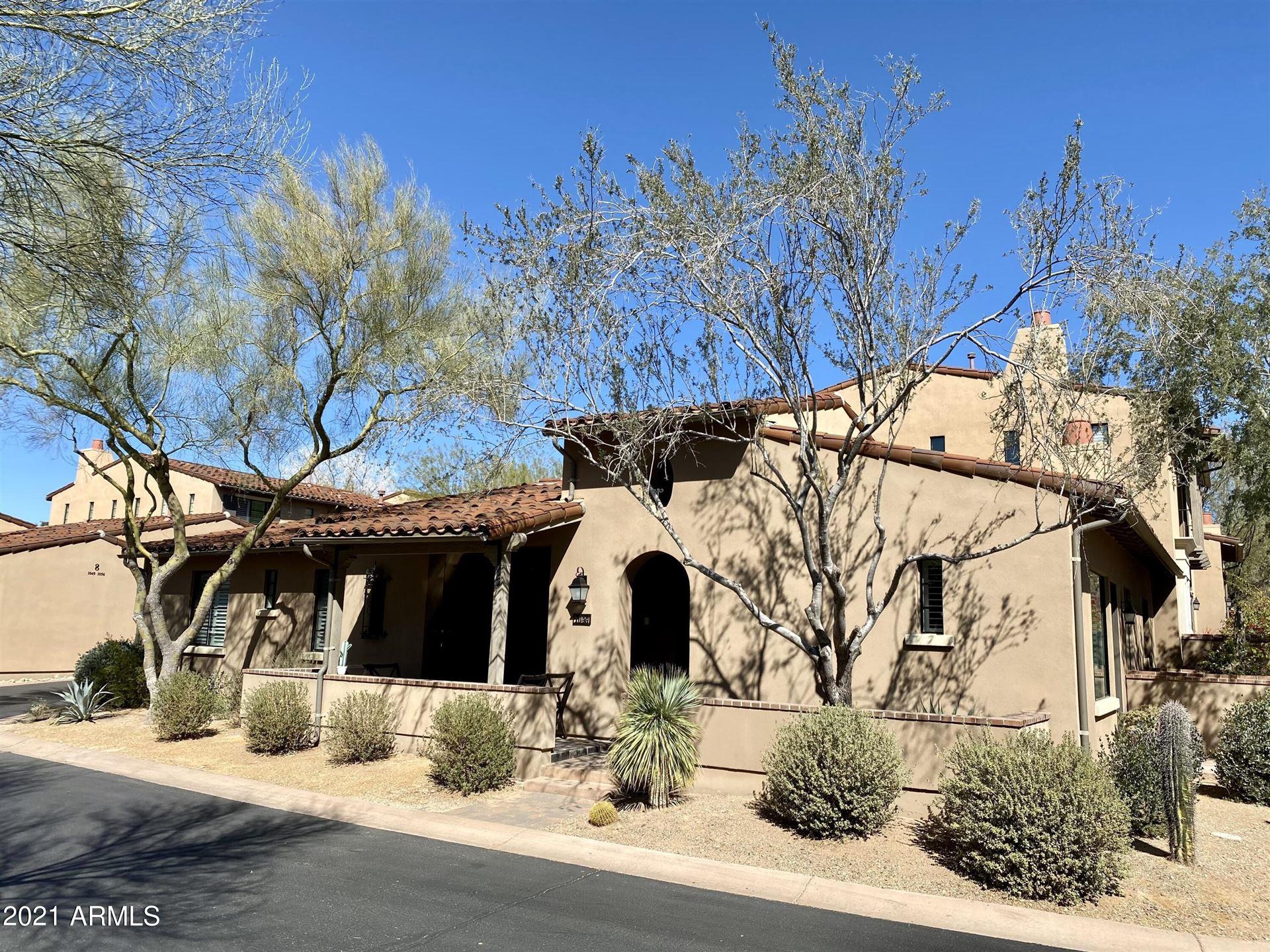 Photo of 20704 N 90TH Place #1056, Scottsdale, AZ 85255 (MLS # 6197677)