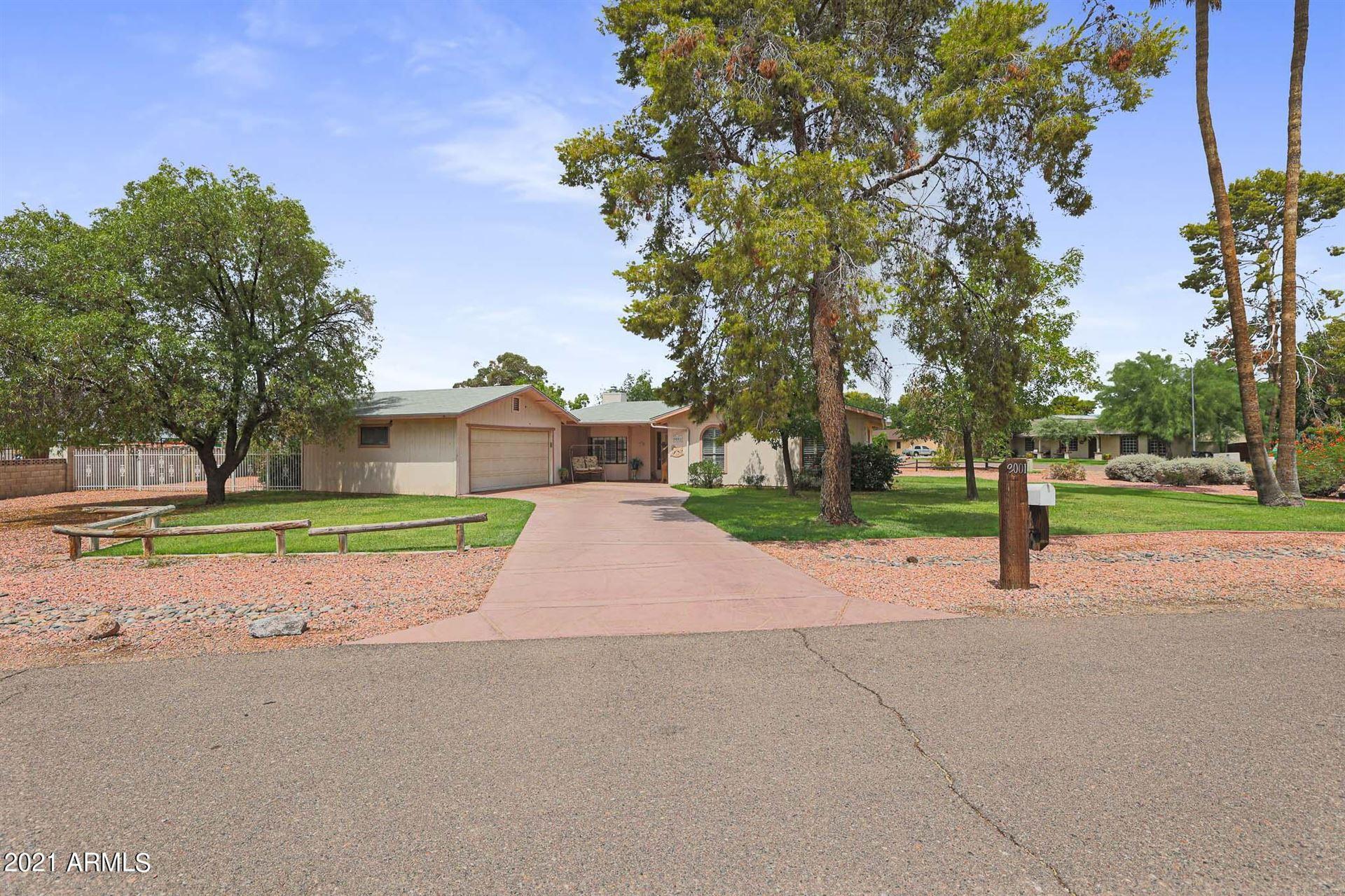 Photo of 9001 W Taylor Street, Tolleson, AZ 85353 (MLS # 6262677)