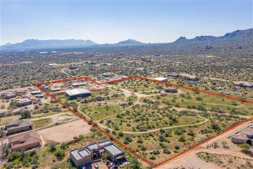 Photo of 13902 E DOVE VALLEY Road, Scottsdale, AZ 85262 (MLS # 6043678)