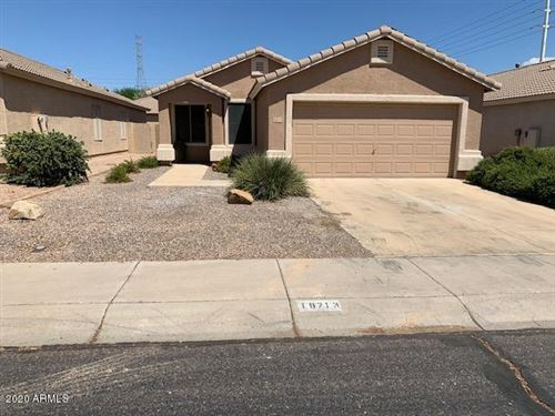 Photo of 16713 N 113TH Drive, Surprise, AZ 85378 (MLS # 6115678)
