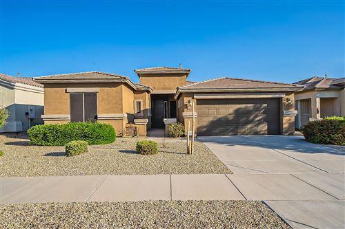 Photo of 17630 W DAHLIA Drive, Surprise, AZ 85388 (MLS # 6150678)