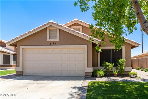 Photo of 135 S WILLOW CREEK Street, Chandler, AZ 85225 (MLS # 6270678)