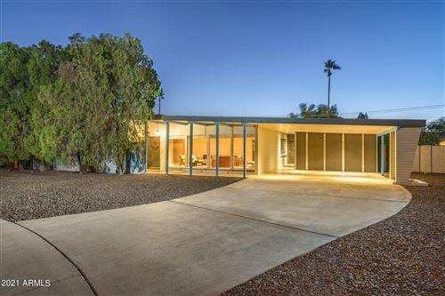 Photo of 2934 N 83RD Street, Scottsdale, AZ 85251 (MLS # 6309678)
