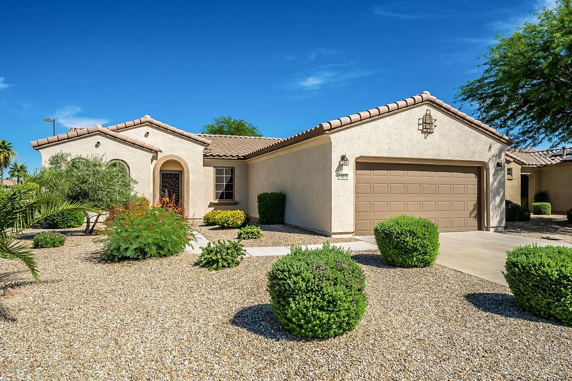 16372 W KEARNEY Lane, Surprise, AZ 85387 - MLS#: 6094678