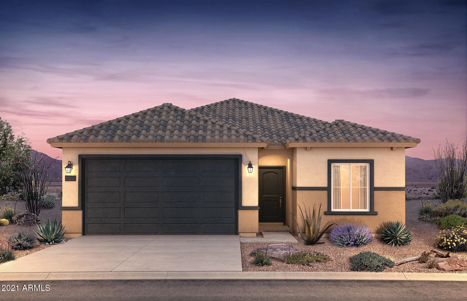 Photo for 43777 W JUNIPER Avenue, Maricopa, AZ 85138 (MLS # 6177678)