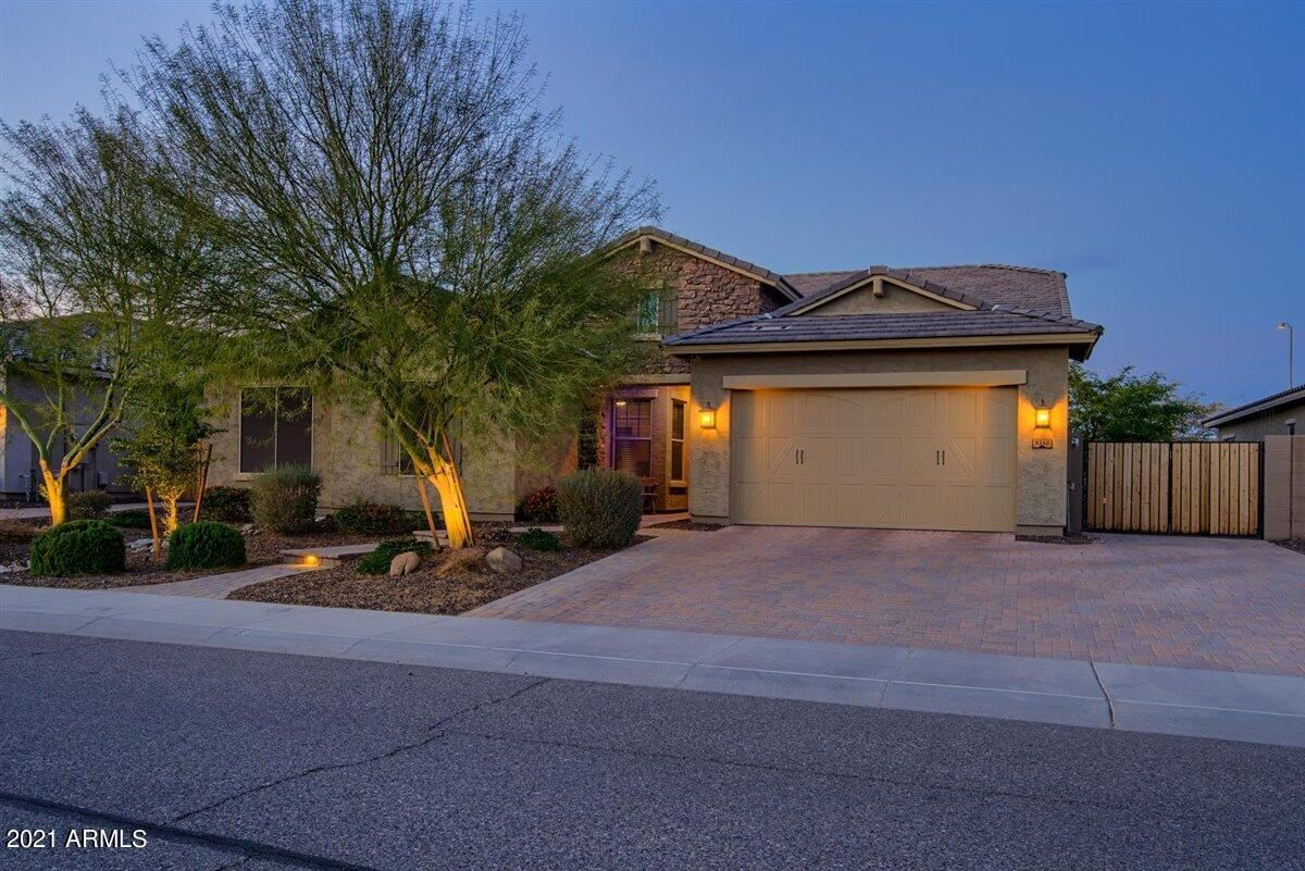 Photo of 9342 W CASHMAN Drive, Peoria, AZ 85383 (MLS # 6196678)