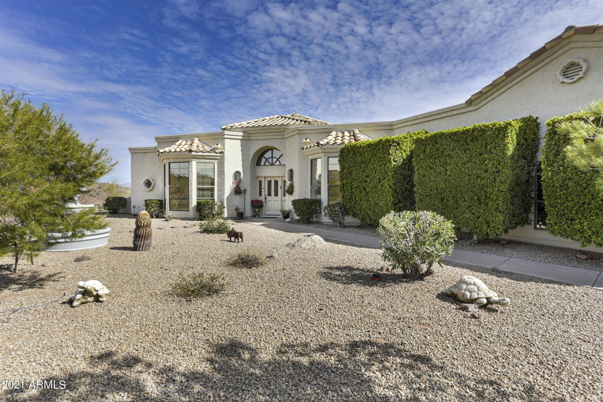 Photo of 16150 E POWDERHORN Drive, Fountain Hills, AZ 85268 (MLS # 6198678)
