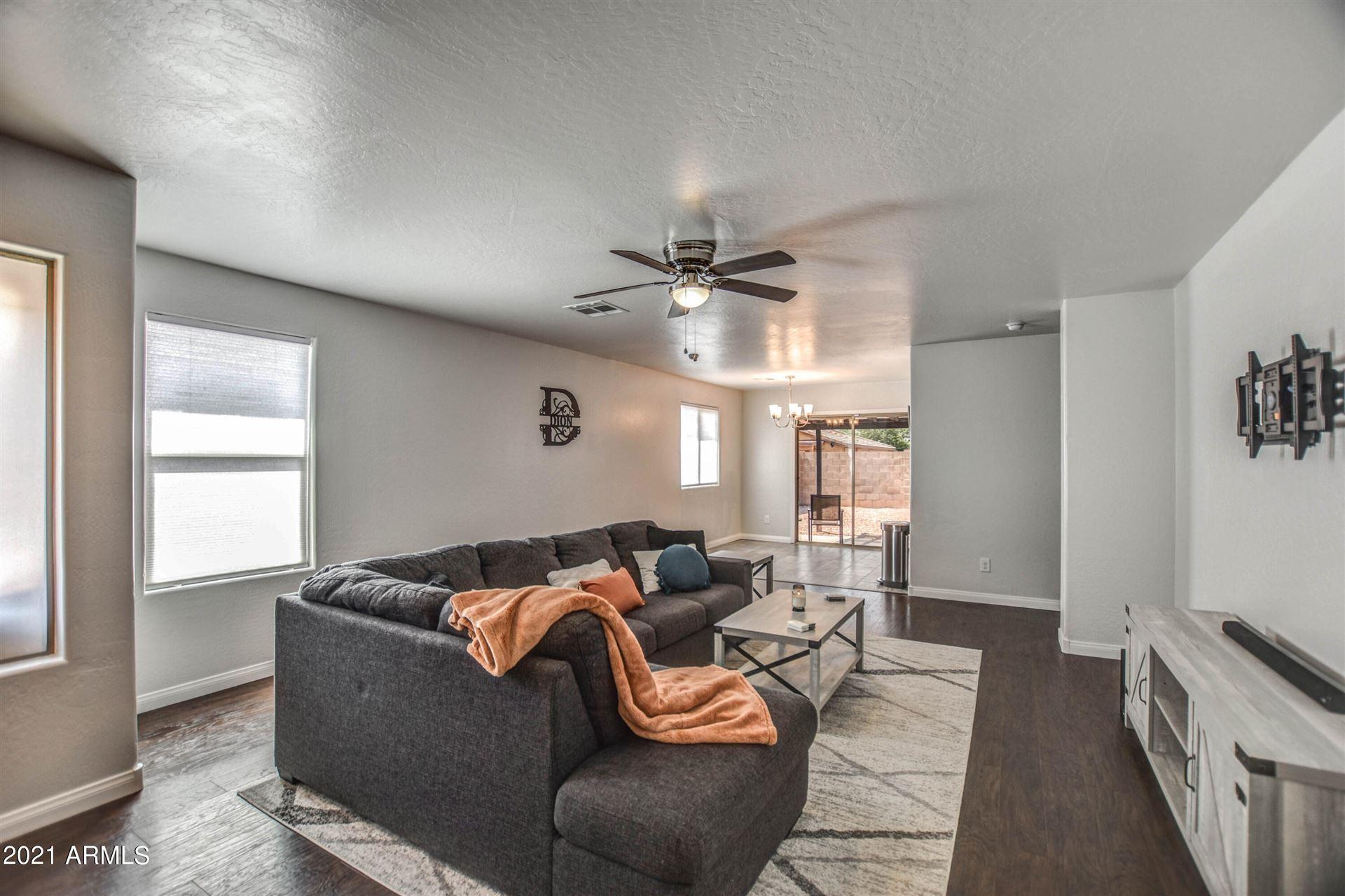 Photo of 5514 S DOVE VALLEY --, Buckeye, AZ 85326 (MLS # 6295678)