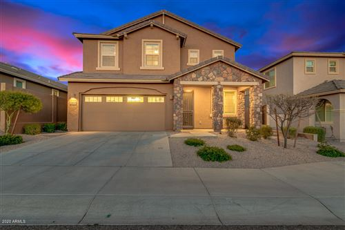 Photo of 28915 N 41ST Place, Cave Creek, AZ 85331 (MLS # 6059679)