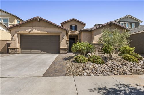 Photo of 9706 E THORNBUSH Avenue, Mesa, AZ 85212 (MLS # 6116679)