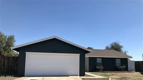 Photo of 6037 N 71ST Lane, Glendale, AZ 85303 (MLS # 6197679)