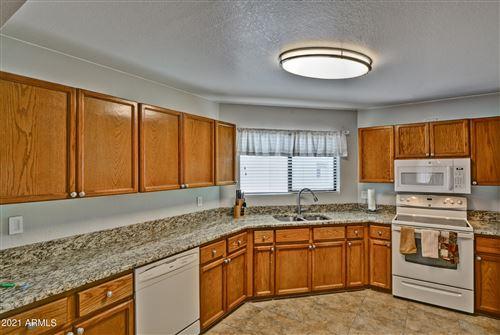 Photo of 16616 E PALISADES Boulevard #207, Fountain Hills, AZ 85268 (MLS # 6228679)