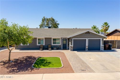 Photo of 9013 W IRONWOOD Drive, Peoria, AZ 85345 (MLS # 6235679)