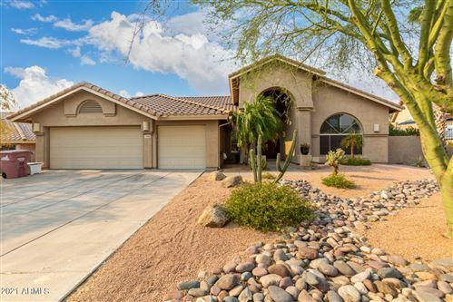 Photo of 23965 N 74TH Place, Scottsdale, AZ 85255 (MLS # 6251679)