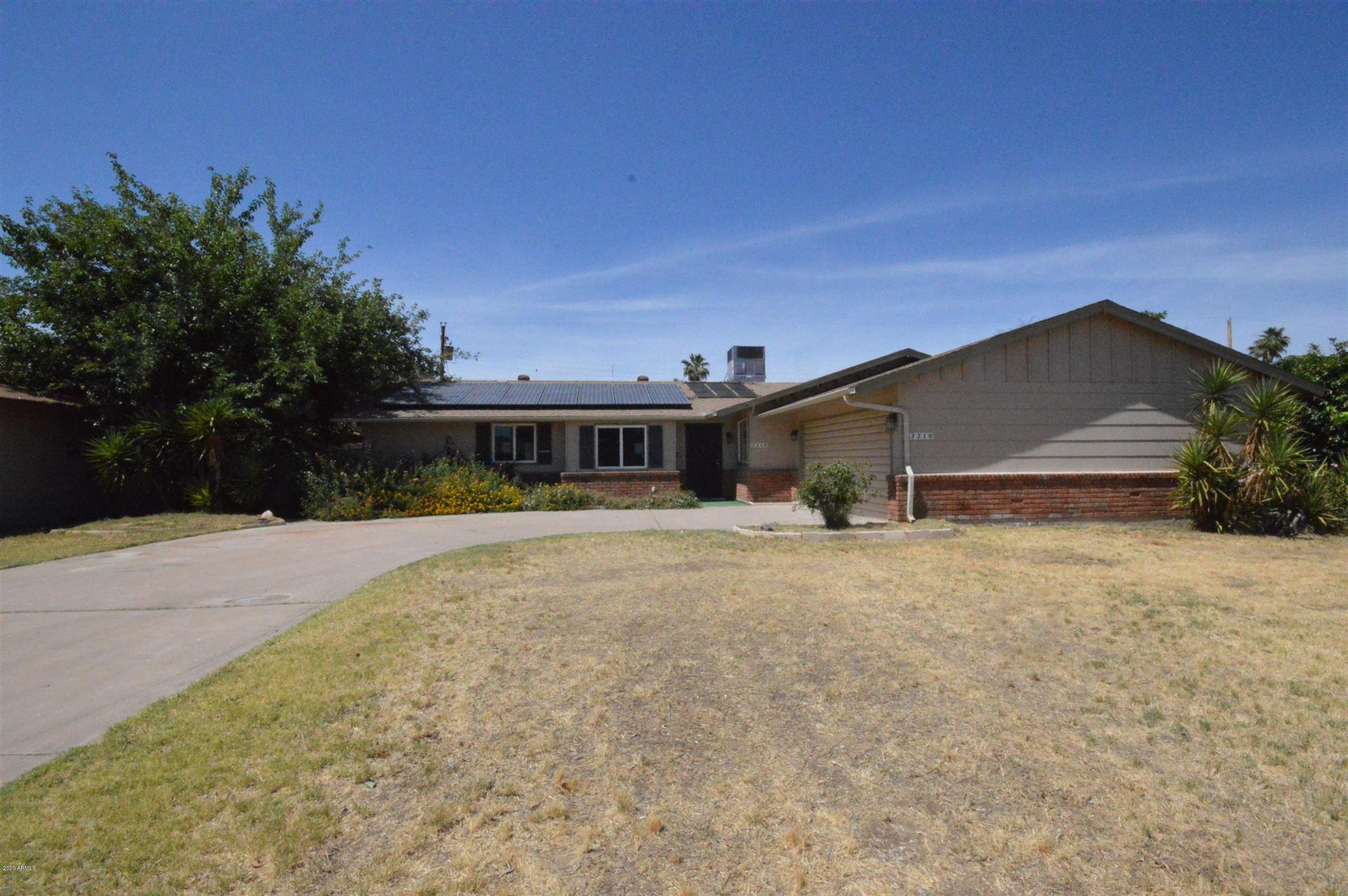 3210 W BELMONT Avenue, Phoenix, AZ 85051 - MLS#: 6082679