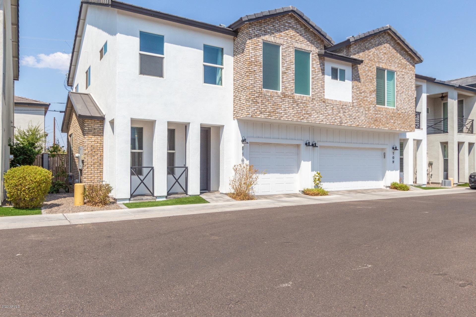 3030 N 38TH Street #E110, Phoenix, AZ 85018 - MLS#: 6119679