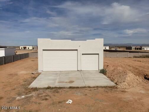 Photo of 24336 W BOBWHITE Way, Wittmann, AZ 85361 (MLS # 6192679)